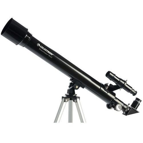 Teleskop powerseeker 50 az table top + darmowy transport! marki Celestron