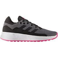 Adidas cf racer 9s w core black/core black/shock pink 38.0