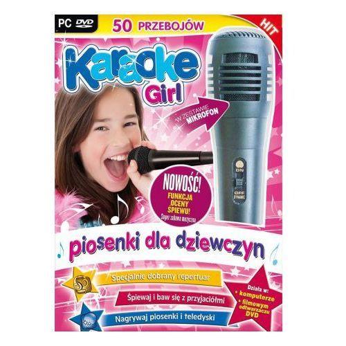 Karaoke Girl - piosenki dla dziewczyn (5907595772488)