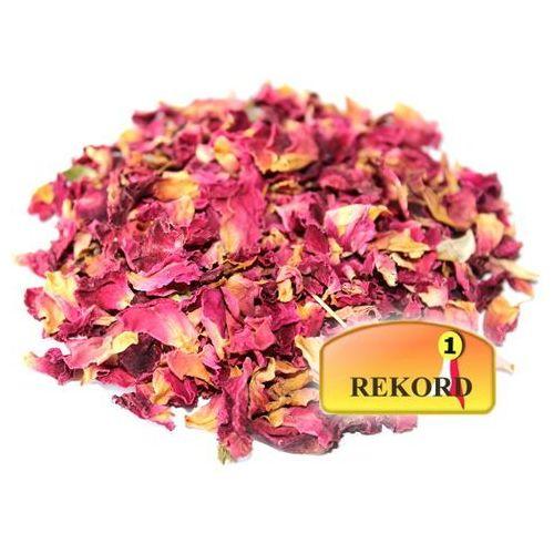 Róża płatki czerwone Rosae flos 50g