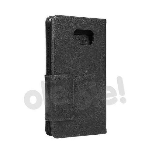 e5 BookCover Business Samsung Galaxy J5 2016 (czarny) - sprawdź w wybranym sklepie