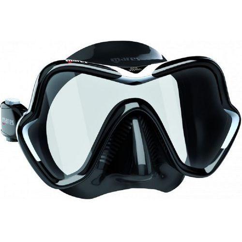 Mares Maska do nurkowania one vision czarno-biały + darmowy transport!