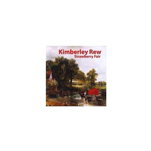 Cd baby Strawberry fair (cdrp)