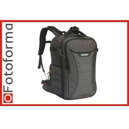 Plecak Benro Ranger 400N czarny (Ben000027) Darmowy odbiór w 21 miastach!, Ben000027