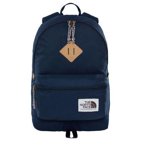The North Face Berkeley Plecak 25 L niebieski 2018 Plecaki szkolne i turystyczne, kolor niebieski