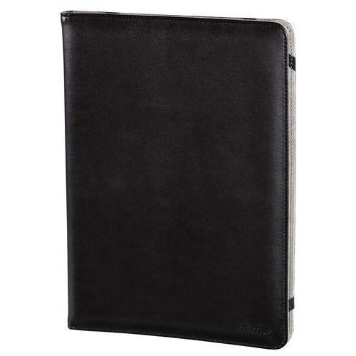 Etui Hama Uniwersalne Piscine 10.1 Czarny, kolor czarny