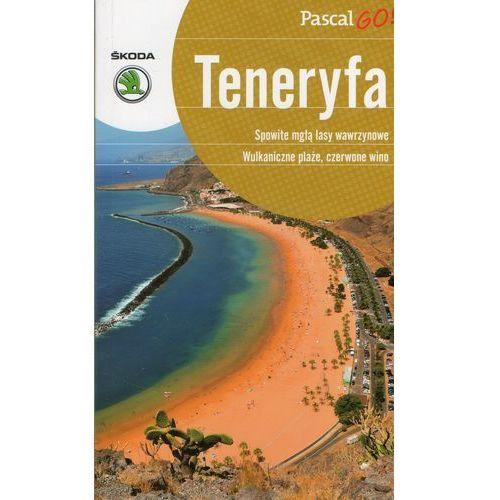 Teneryfa Pascal GO! - Wysyłka od 5,99 - kupuj w sprawdzonych księgarniach !!!, oprawa miękka