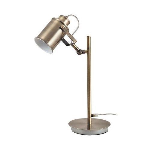 Lampa stołowa lampka Rabalux Peter 1x15W E27 antyczny brąz 5986, 5986