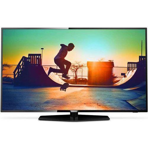 OKAZJA - TV LED Philips 55PUS6162