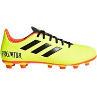Buty adidas Predator 18.4 Flexible Ground DB2005, kolor czarny