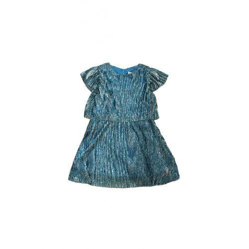 Sukienka dziewczęca 6k37am marki Minoti
