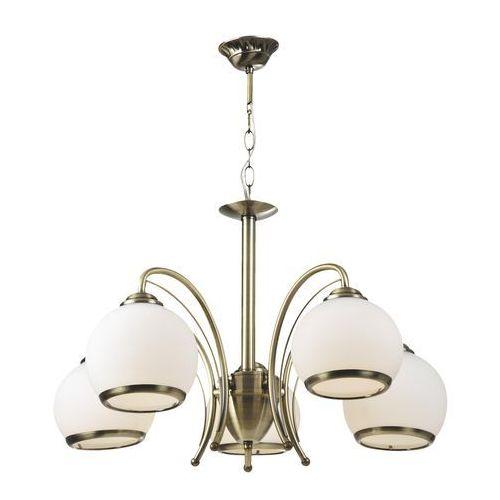 Żyrandol Salta 5 295/5 - Lampex - Sprawdź kupon rabatowy w koszyku, 295/5