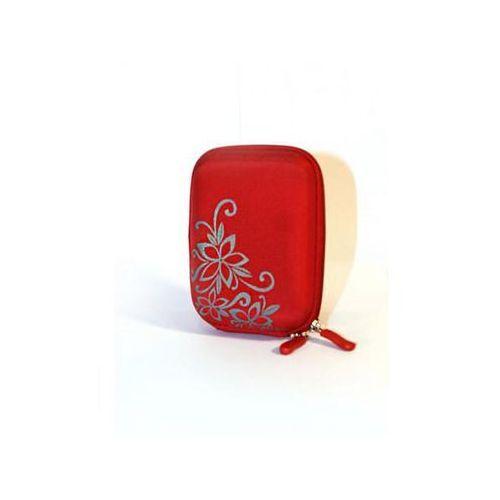 Arkas Etui cb 40725 czerwony