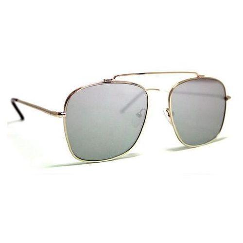 Spitfire Okulary słoneczne beta matrix silver/silver mirror