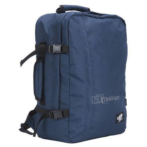 CabinZero Classic 44L torba podróżna podręczna / kabinowa / plecak / granatowy - Navy