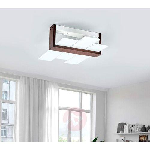 Linea light Triad atrakcyjna lampa ścienne i sufitowa (8033913238187)