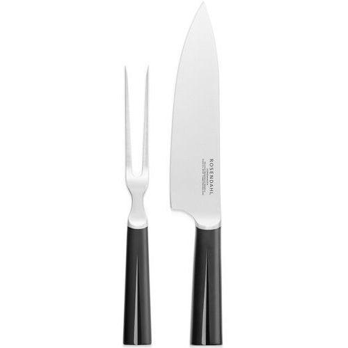 Rosendahl Nóż i widelec do krojenia mięs grand cru (18108)