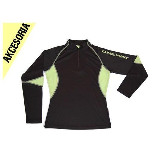 Bluza margon black one way akcesoria marki Kelton