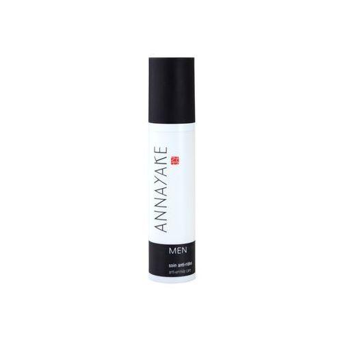 Annayake  men's line krem przeciw zmarszczkom (anti - wrinkle care for men) 50 ml