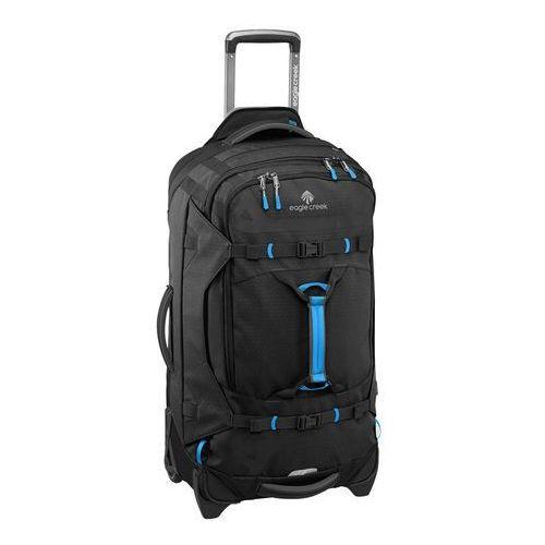 gear warrior walizka 29 czarny 2018 walizki na kółkach marki Eagle creek