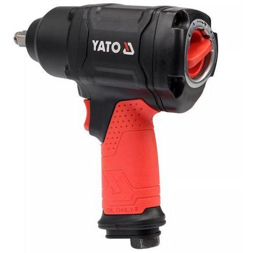 """Yato klucz pneumatyczny 1/2"""" - 1150 nm (yt-09540)"""