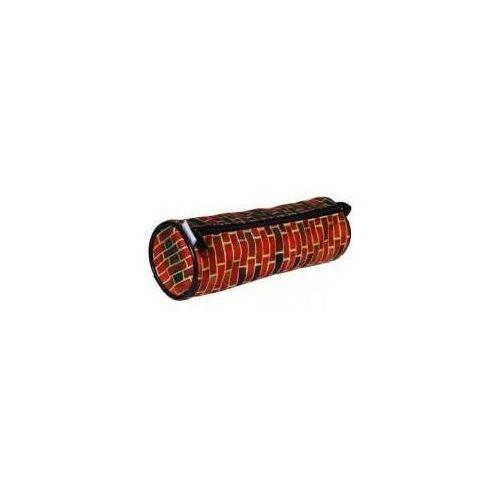 Piórnik tuba TU645 Cegły MESIO (5902739880838)