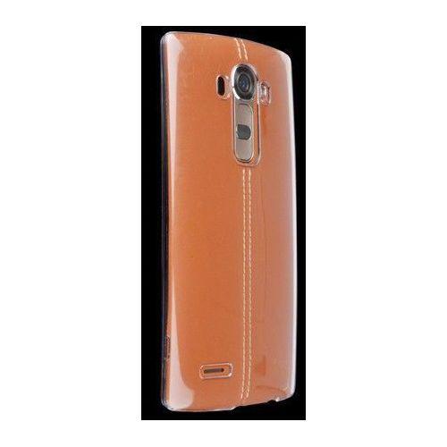 Ultra Slim | LG G4 | Super cienkie etui przezroczyste