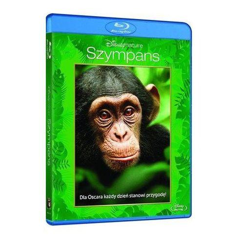Szympans Blu-Ray - sprawdź w wybranym sklepie