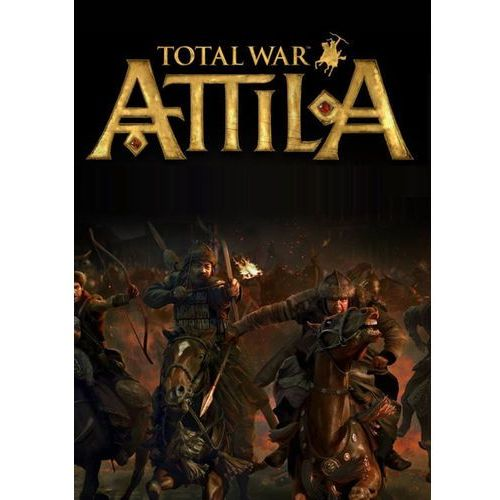 Total War Attila (PC)