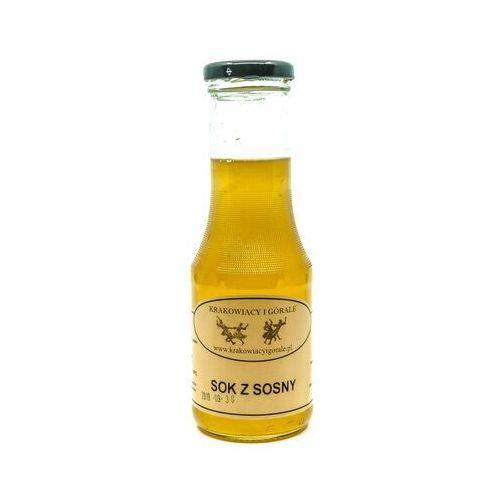 Sok z sosny - 300 ml, 152