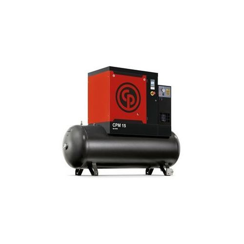 Sprężarka śrubowa Chicago Pneumatic CPM 20-10-400 DX