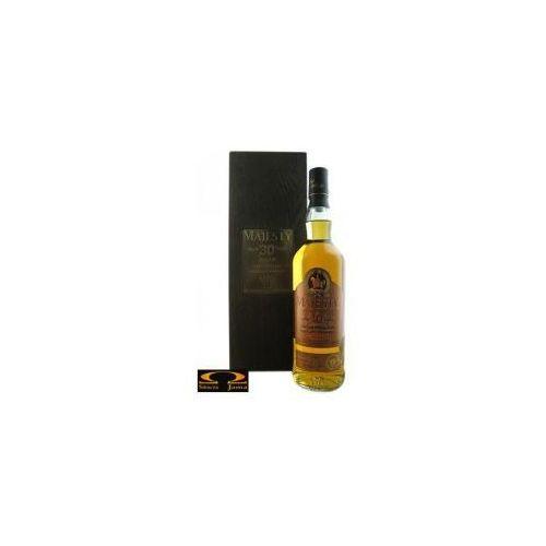 Whisky Highland Queen Majesty 30yo w tubie 0,7l