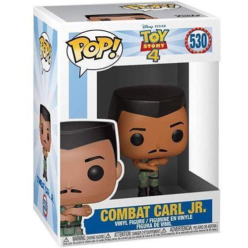 Funko Figurka pop vinyl: toy story 4 - combat carl (0889698373982)