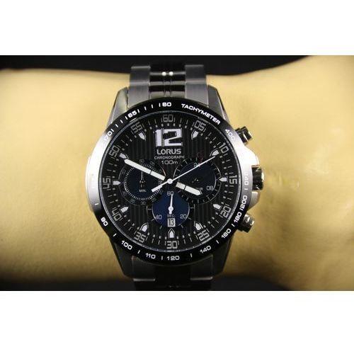 Lorus RT311EX9, męski zegarek