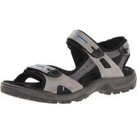 Ecco Offroad męska outdoor sandały - szary - 46 EU, 069564-58405