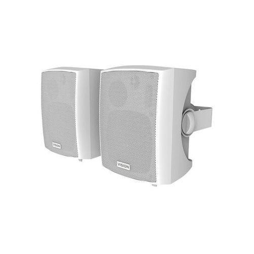 Vision głośniki sp-800p 2 x 12w (3645601000003)