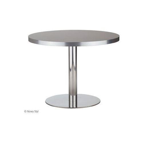 Podstawa stołu lara inox 580 marki Nowy styl