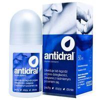 Antidral płyn 0.5g/5ml 50 ml.