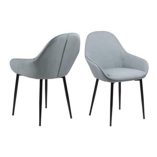 Actona Krzesło candis - zielony jasny