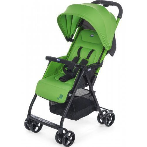 Chicco wózek spacerowy ohlala summer green (8058664077359)
