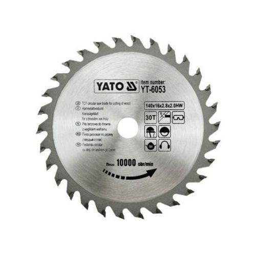 Tarcza YATO YT-6053