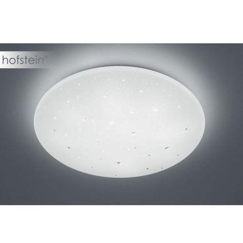 Trio Plafon lampa sufitowa achat r62736000 okrągła oprawa natynkowa led 45w z efektem gwiazd biała (4017807394627)