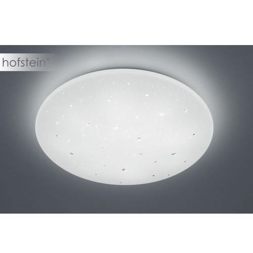 Trio Reality achat lampa sufitowa led biały, 1-punktowy, zdalne sterowanie - nowoczesny - obszar wewnętrzny - achat - czas dostawy: od 3-6 dni roboczych (4017807394627)