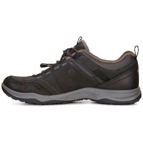 espinho low buty mężczyźni czarny 40 2018 buty turystyczne marki Ecco