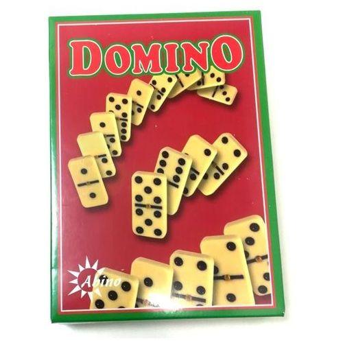 Domino classic gra dla całej rodziny marki Abino