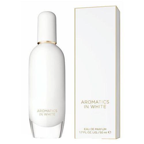 Clinique Aromatics In White Woman 100ml EdP - produkt z kategorii- Wody perfumowane dla kobiet