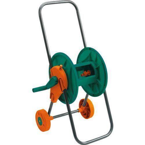 Wózek do węża ogrodowego 60 m / 89336 / FLO - ZYSKAJ RABAT 30 ZŁ (5906083893360)