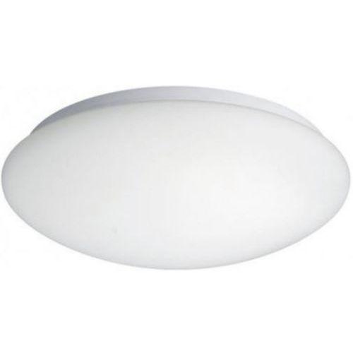 Plafon z czujnikiem ruchu or-pl-303 marin szkło biały + darmowy transport! marki Orno
