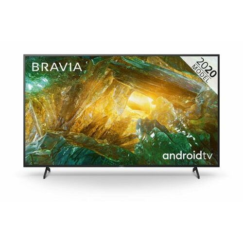 TV LED Sony KD-65XH8096