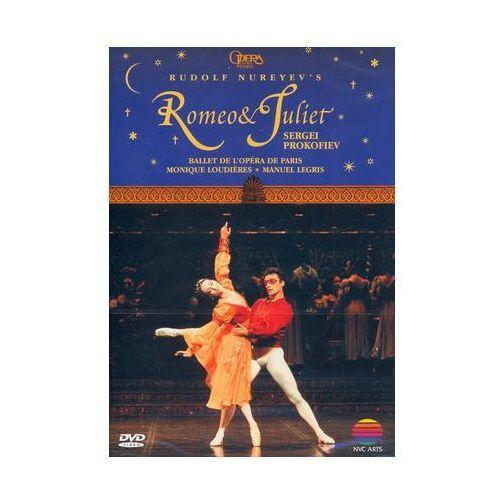 Romeo & Juliet - Ballet De L′opera National De Paris, Lionel Delanoe, Charles Jude